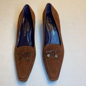 Couture Donald J Pliner Oxford Moccasins